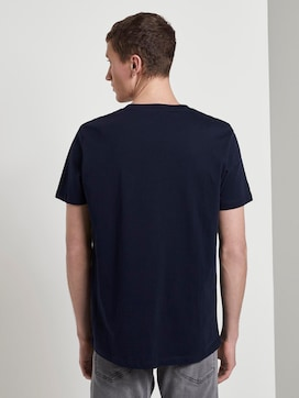 T-Shirt mit Print - 2 - TOM TAILOR Denim