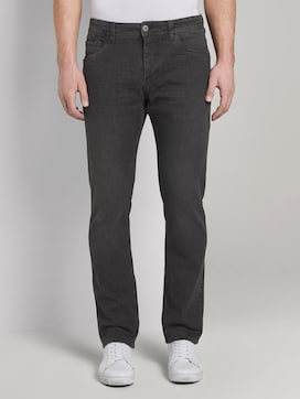 Josh Slim Tech Denim - 1 - TOM TAILOR