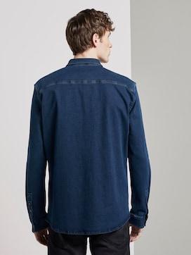 Jeanshemd mit Brusttaschen - 2 - TOM TAILOR Denim