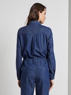 Utility Jeans Jumpsuit - 2 - TOM TAILOR