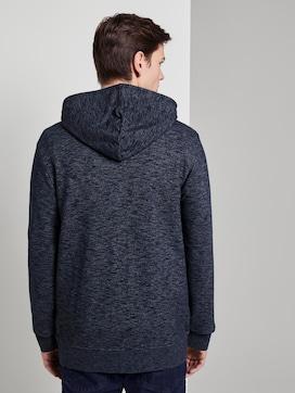 Sweatjack met hoodie - 2 - TOM TAILOR Denim