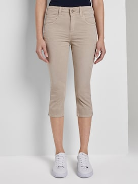 Kate Slim Capri-Jeans - 1 - TOM TAILOR