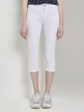 Kate Slim Capri Broeken - 1 - TOM TAILOR