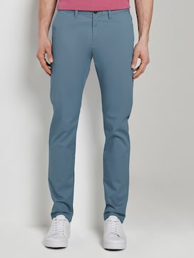 Chino-broek in Tech Style - 1 - TOM TAILOR