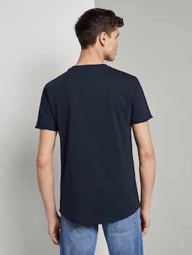 T-Shirt mit Batik-Print - 2 - TOM TAILOR Denim
