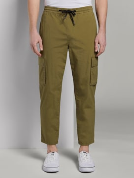 Cargo Jogginghose - 1 - TOM TAILOR Denim