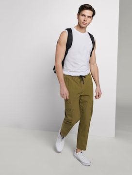 Cargo Jogginghose - 3 - TOM TAILOR Denim