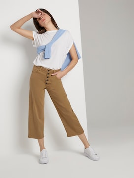 Kate straight culotte - 3 - Mine to five