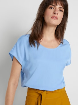 Simple blouse - 5 - Mine to five