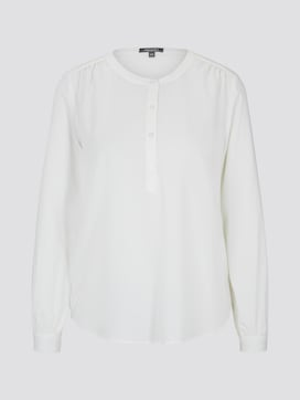 Fließende Bluse - 7 - Tom Tailor E-Shop Kollektion