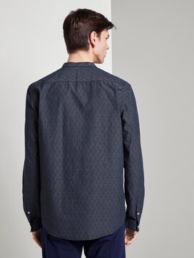 Textured shirt - 2 - TOM TAILOR Denim