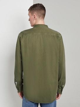 Hemd mit Brusttasche - 2 - TOM TAILOR Denim