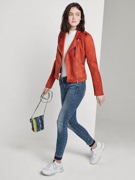 Jona Extra Skinny Jeans mit Rissen - 3 - TOM TAILOR Denim