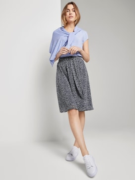 Chiffon skirt - 3 - TOM TAILOR