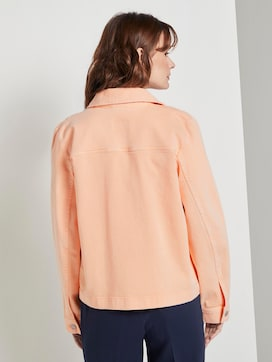 Nena & Larissa: Jacket with pockets - 2 - TOM TAILOR