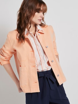 Nena & Larissa: Jacket with pockets - 5 - TOM TAILOR