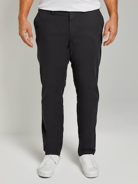 Slim fit broek - 1 - Men Plus