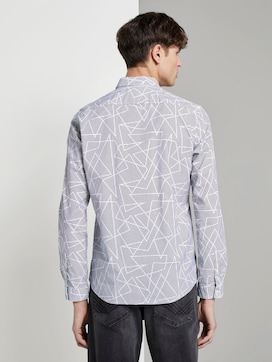 Printed shirt - 2 - TOM TAILOR Denim