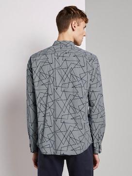 overhemd met print - 2 - TOM TAILOR Denim