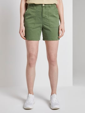 Cargo Shorts  - 1 - TOM TAILOR Denim