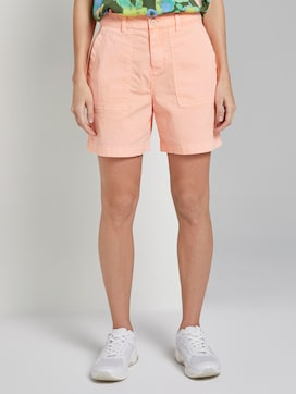 Cajsa shorts - 1 - TOM TAILOR Denim