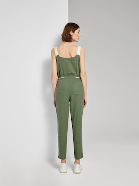 Utility Tuinbroek Jumpsuit - 2 - TOM TAILOR Denim