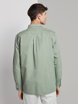 Utility shirt-jacket - 2 - TOM TAILOR Denim