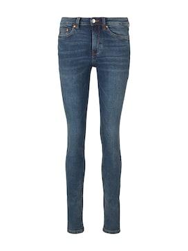 DENIM Damen Nela Extra Skinny Jeans, blau