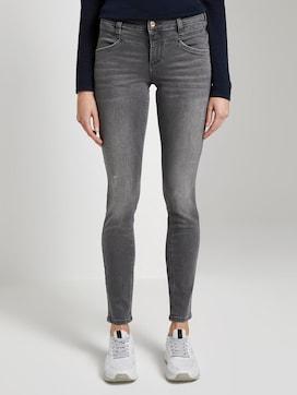 Alexa Skinny Jeans - 1 - TOM TAILOR