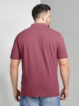 Poloshirt mit Logo-Stickerei - 2 - Tom Tailor E-Shop Kollektion