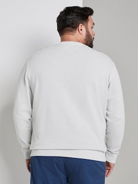 eenvoudige Sweater - 2 - Tom Tailor E-Shop Kollektion
