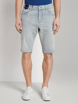 Josh Bermuda Jeans - 1 - TOM TAILOR