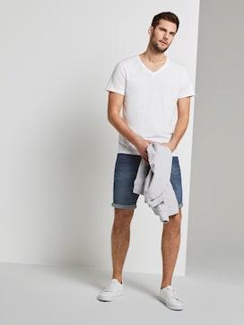 Josh Bermuda Jeans - 3 - TOM TAILOR