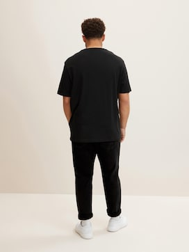 Doppelpack Basic T-Shirts - 2 - Men Plus