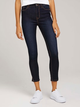 Kate skinnyjJeans with short side slits - 1 - Mine to five