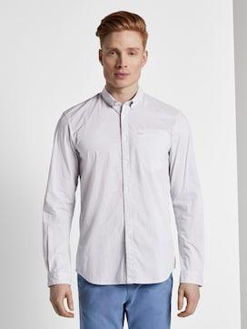 Overhemd met opdruk - 2 - TOM TAILOR Denim