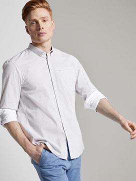 Overhemd met opdruk - 5 - TOM TAILOR Denim