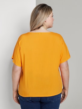 Blouse met koord - 2 - My True Me