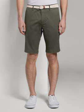 Chino shorts - 1 - TOM TAILOR Denim