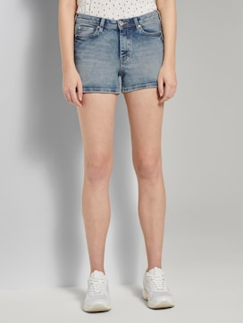 Shorts mit Push up Effect - 1 - TOM TAILOR Denim