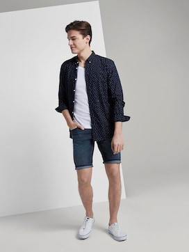 Bermuda Jeansshorts - 3 - TOM TAILOR Denim