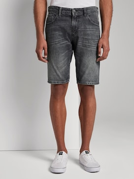 Bermuda Jeansshorts - 1 - TOM TAILOR Denim