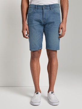 Bermuda Jeansshorts - 1 - TOM TAILOR Denim