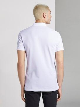 Poloshirt mit Print - 2 - TOM TAILOR Denim