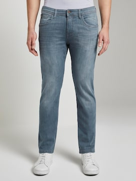 Aedan Straight Jeans - 1 - TOM TAILOR Denim