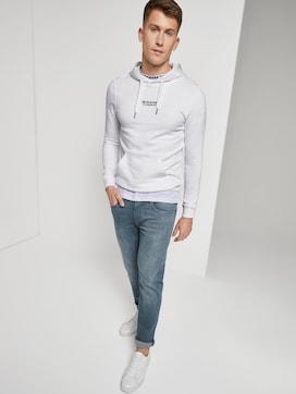 Aedan Straight Jeans - 3 - TOM TAILOR Denim