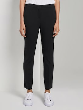 Classic trousers, ankle length - 1 - Mine to five