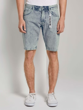 Regular Bermuda Jeans - 1 - TOM TAILOR Denim