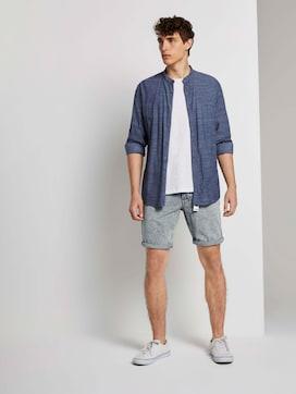 Regular Bermuda Jeans - 3 - TOM TAILOR Denim