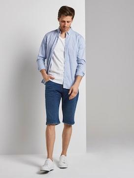 Max Bermuda Jeans - 3 - TOM TAILOR